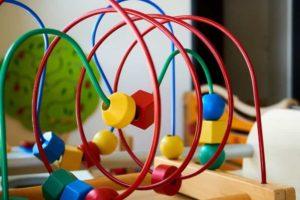 Maze toys